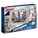 Walltastic Avengers 3D Pop-Out Wall Decoration