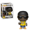 Pop! Rocks Notorious B.I.G. in Jersey Pop! Vinyl Figure