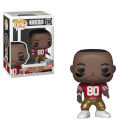 Figurine Pop! Légendes NFL Jerry Rice