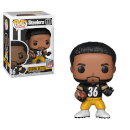 NFL Legends - Jerome Bettis Pop! Vinyl Figure