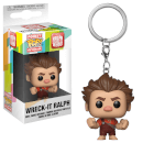 Disney Wreck It Ralph 2 Wreck-It Ralph Pop! Keychain