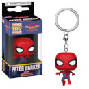Pop! Keychain Spider-Man - Marvel Spider-Man Animé