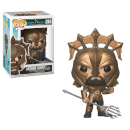 DC Aquaman Arthur Curry Pop! Vinyl Figure