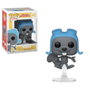 Rocky & Bullwinkle Flying Rocky Pop! Vinyl Figure