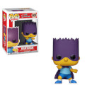 Figurine Pop! Les Simpsons - Bart Bartman