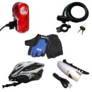Insync Safe Riding Pack - Men's - Small