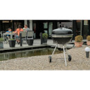 Tepro San Francisco Kettle BBQ Grill - Black