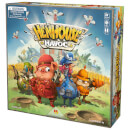 Ankama Games Henhouse Havoc