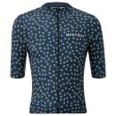 Morvelo Button Jersey - Blue (PBK Exclusive)