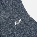 Performance Tank Top - Navy Marl - S