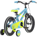 "Denovo+ Unisex Alloy Bike - 14"" Wheel"