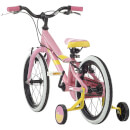 "Denovo+ Girls Lightweight Alloy Bike - 16"" Wheel"