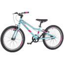 "Denovo+ Girls Alloy Bike - 20"" Wheel"