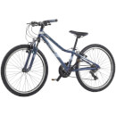"Denovo+ Girls Alloy Bike - 24"" Wheel"