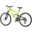 "Denovo+ Boys Alloy Bike - 24"" Wheel"