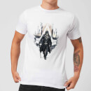 Camiseta Assassin's Creed Syndicate Horizonte Londres - Hombre - Blanco
