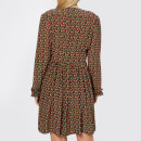 A.P.C. Women's Mae Dress - Multi