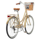 "Ryedale Harriet - Latte 26"" Wheel Women's Bike"