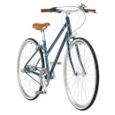 Ryedale Malton - Teal 700C Alloy Frame Ladies' Bike