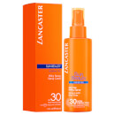 Spray com FPS 30 Sun Beauty Oil Free Milky da Lancaster 150 ml