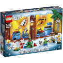 LEGO City Advent Calendar (60201)