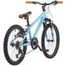 "Denovo Boys Suspension Alloy Bike - 20"" Wheel"