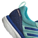 adidas Women's Adizero Tempo 9 Running Shoes - Aqua