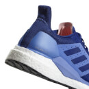 adidas Women's Solar Glide ST Running Shoes - Mystery Ink