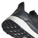adidas Men's Solar Boost Running Shoes - Black