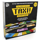 The Great British Taxi Board Game