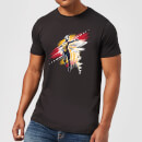 Ant-Man And The Wasp Brushed Men's T-Shirt - Black