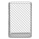 Normann Copenhagen Track Basket - Grey