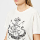 Polo Ralph Lauren Women's Logo T-Shirt - White