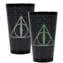 Harry Potter Colour Change Glass (Deathly Hallows)