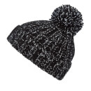 Bobble Hat (svart)