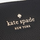 Kate Spade New York Women's Watson Lane Leather Maya Bag - Black