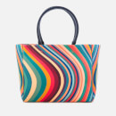 Paul Smith Women's Shopper Bag - Multi