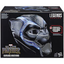 Casque Électronique Black Panther Échelle 1:1 Hasbro Marvel Legends Series