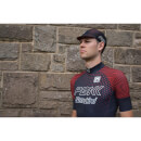 PBK Santini 19 Race Cotton Cap - Black/Red
