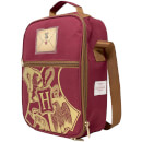Harry Potter Deluxe 2 Pocket Lunch bag