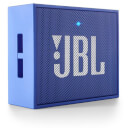 JBL GO Portable Bluetooth Speaker - Blue