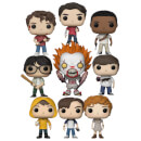 IT Wave 2 Pop! Vinyl - Pop! Collection