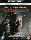 The Equalizer - 4K Ultra HD