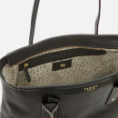 Radley Women's Patcham Palace Medium Tote Bag East West Shoulder Bag - Black