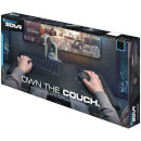 Roccat Sova Membrane Lapboard Inc Keyboard - UK Layout