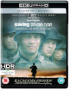 Saving Private Ryan - 4K Ultra HD