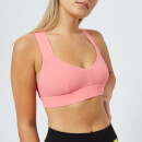 NO KA'OI Women's Ola Bra - Flaming/Moon