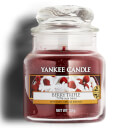 Yankee Candle Small Jar Candle - Various Scents