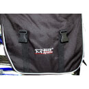 M-Wave 600 Denier 30L Double Pannier Bag