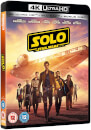 Solo: A Star Wars Story - 4K Ultra HD